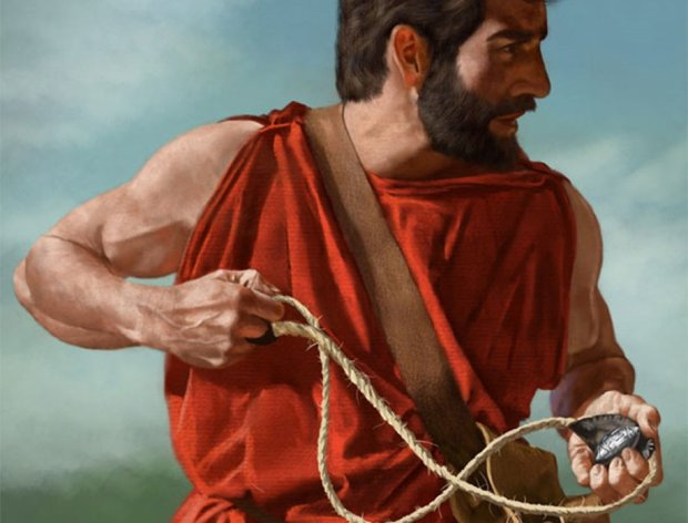 Weapon-of-the-Romans
