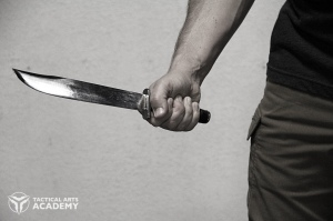 Knife Related Crime and Victims of Knife Attacks
